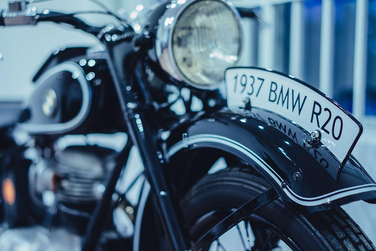 BMW R20 3