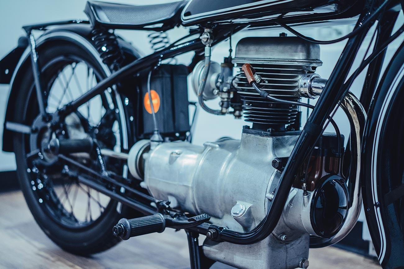 BMW R20 5