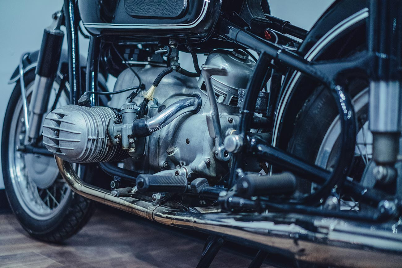 BMW R50 3