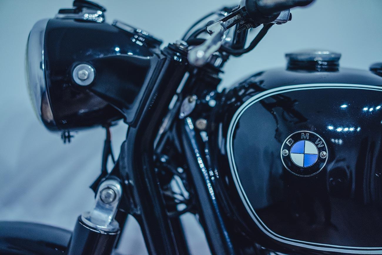 BMW R50 5